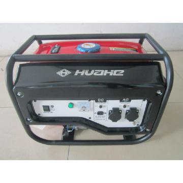 Plasitic Panel 2kw Gasoline Generator Set HH3305-D