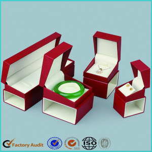 Customize Luxury Jewelry Packing Box Set