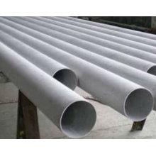 tubo de aço inoxidável seemless