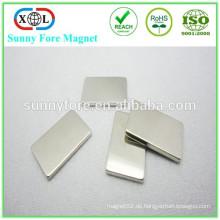 N35 Google Karton Quadermagnet