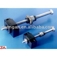 factory custom alloy steel ball screw