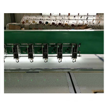 Embroidery Machine for Textile Industry with Good Technology