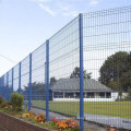 Special Style 4.5mm High Quality 3D Curved Wire Mesh Fence