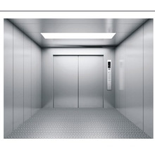 Fjzy-High Quality and Safety Freight Elevator Fjh-16021