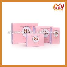 Fairy tales series packaging paper box,paper cardboard cookie gift box