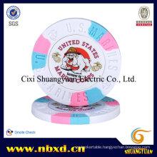 Marine Corps Sticker Chip (SY-C05)