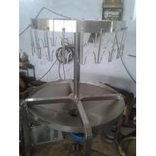 New Stainless Steel Chicken Slaughter Machine: Chicken Organs Table