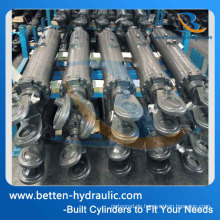 3 Zoll Tube Dia Hydrauliköl Zylinder für Dump Trailer