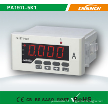Digital AC Ammeter Inelligent AMP Meter