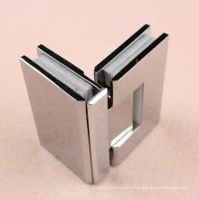 Super Quality Brass Glass Hinges/Bathroom Shower Hinge