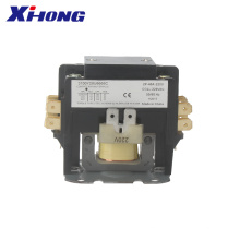 CJX9-2P-40A-220V AC Air  Conditioner Magnetic Contactor