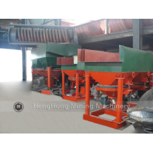 High Recovery Gold Separator Jig Machine