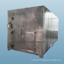 Nasan Nb Model Microwave Furnace