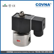 2-ходовой электромагнитный клапан высокого давления для воды