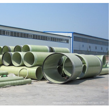 GRP Pipe and Fittings (DN100-DN4000)