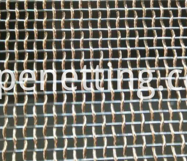 Decorative metal screen (26)