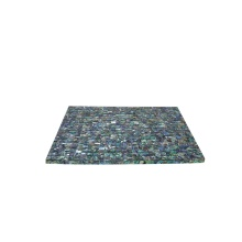 Hot Sale Abalone Shell Dining Table Mat
