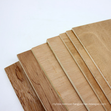 Good quality E2 18mm Okoume Commercial Plywood for furniture