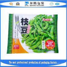 Пластиковые пакеты для замороженных продуктов