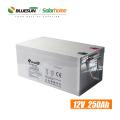 Bluesun Gel battery 12v 200ah batterie gel 12v 300ah 12v 200ah 150ah deep cycle battery solar