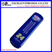 Termómetros al aire libre de la lata del metal de la pared del jardín de la promoción (EP-T2313)