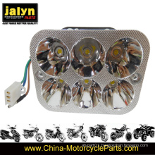 LED Head Lamp Headlight for Motorcycle 2201179