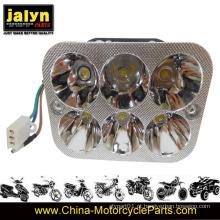 Farol principal da cabeça do diodo emissor de luz para motocicleta 2201179