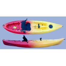 PVC Kayak Ks-06 for Fishing & Outdoor Leisure Use
