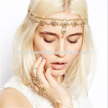 Perles de perles de perles de tassel de style chaud