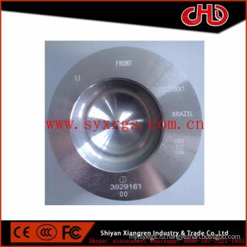 Поршень высокого качества 6CT ISC QSC сбывания горячего сбывания 3929161 3802657