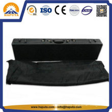 Aluminum Shooting Gun Case with Carrying Handle for Ourdoors