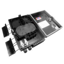 16 Core Fiber Optic Distribuition Box CTO