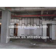precast foam cement wall panel