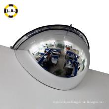 medio domo espejo 180 grados de alta calidad precio barato vigilancia de la oficina de almacén
