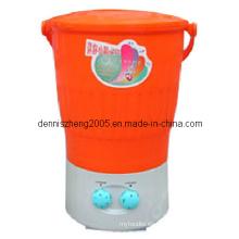Lavadora compacta portátil mini lavadora 2,2 lbs capacidad