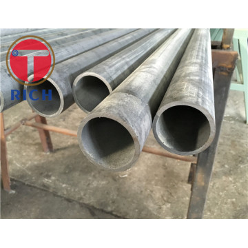 Tabung Boiler ASTM A192 Steel Tubes