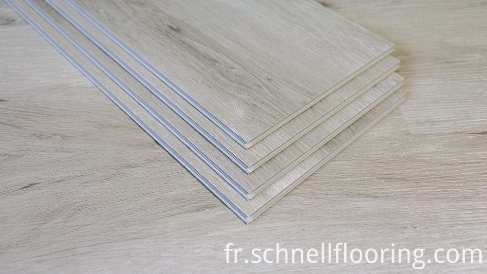 Waterproof SPC Flooring