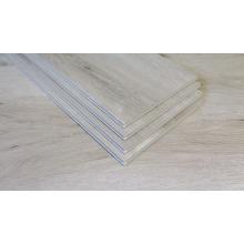 Revêtement de sol SPC imperméable sans formaldéhyde