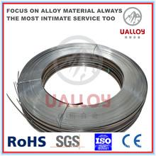 High Quality Fecral 0cr25al5 High Resistance Heating Strip