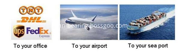 Ball bearing 6001