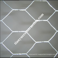 galvanized hexagonal wire mesh(factory and supplier)