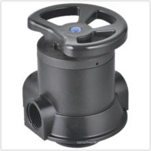 Manual Filter Valve with 4t/H Capacity (MF4)