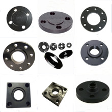 Pipe Fittings Carbon Steel Welded Flanges