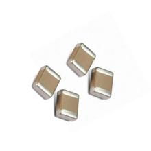 Керамические конденсаторы СМД 1206