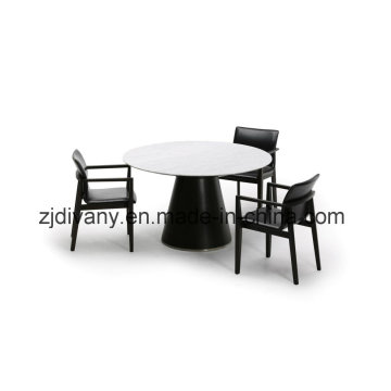 Modern Style Dining Room Marble Table (E-23)