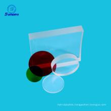optics achromatic cylindrical magnifying lens
