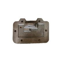 high quality grey iron casting China custom auto fastener auto iron fastener grey iron sand castings