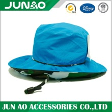 flat brim hats visor hats Crushable Bucket Hat