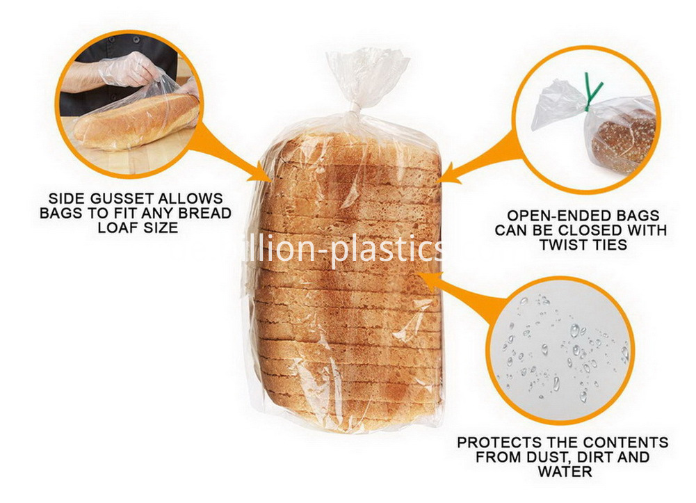 polybag packaging bag