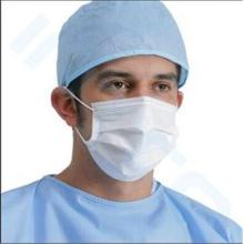 Автоматическая медицинская маска для заварки ушных петель